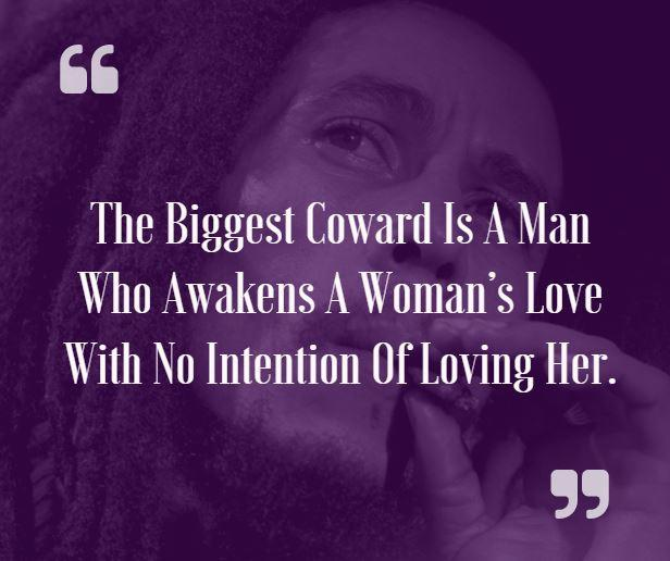 Charming Bob Marley Quotes Gallery
