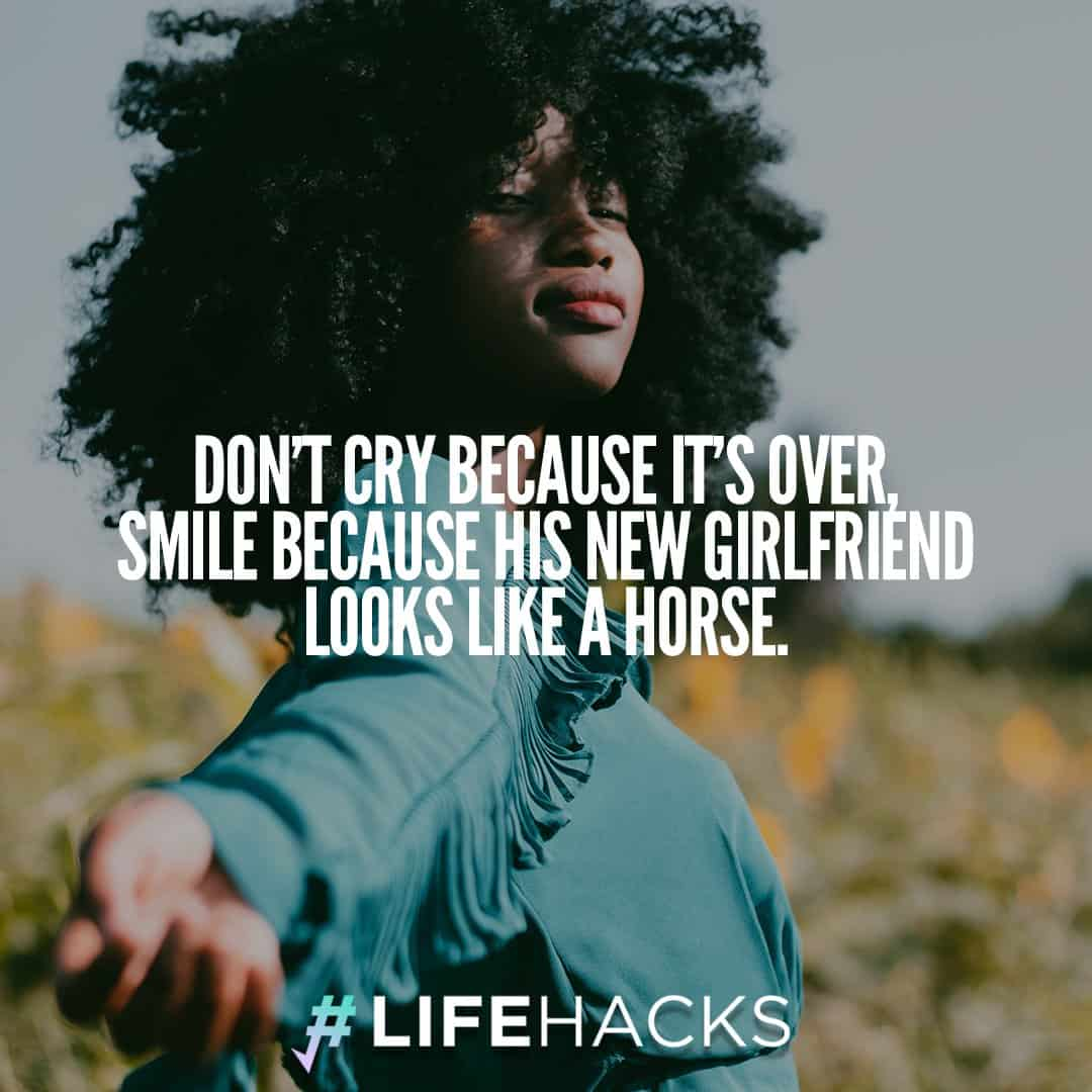 30 Funny Insulting Ex Boyfriend Quotes With Pictures