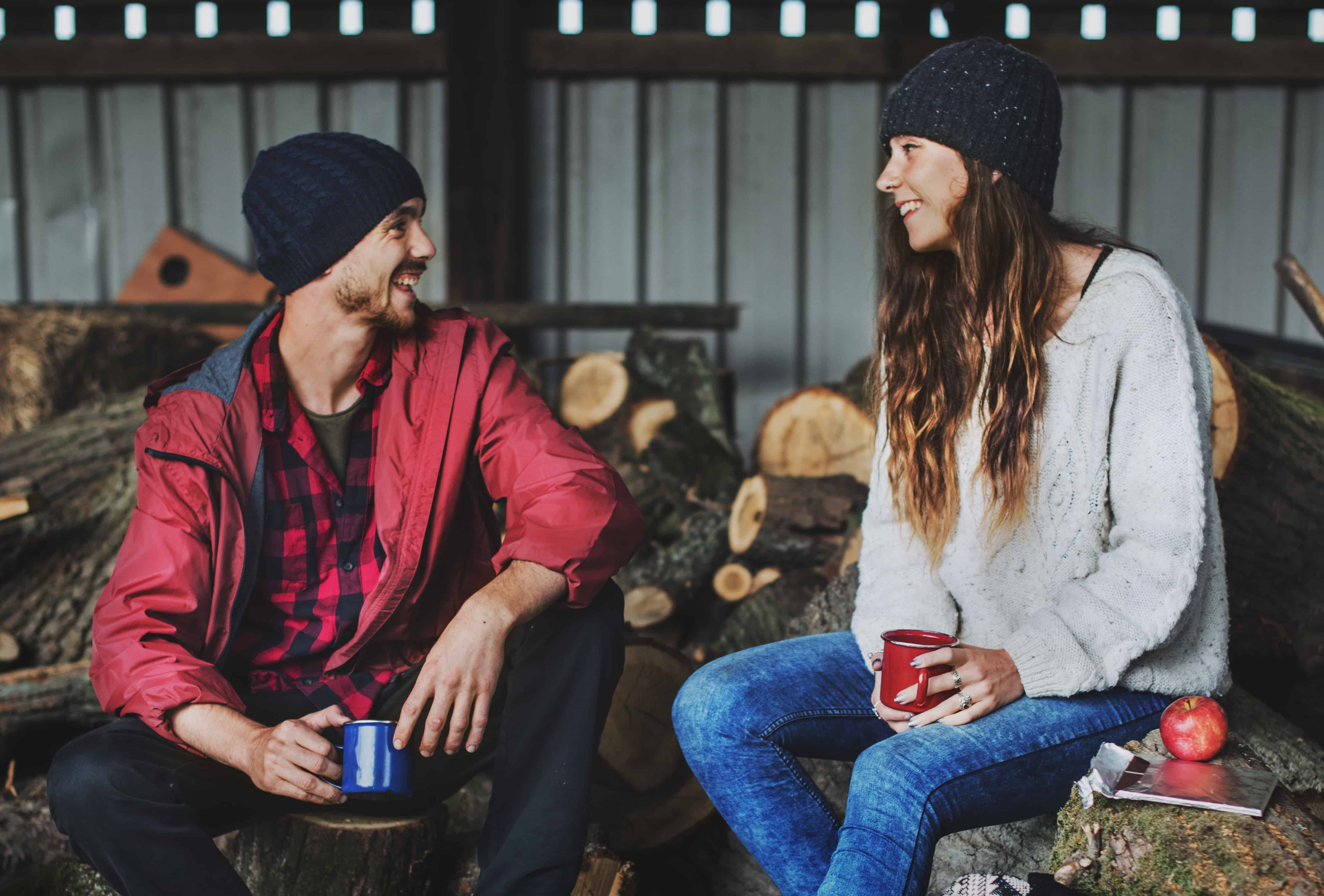 Pre first date questions romantic ideas