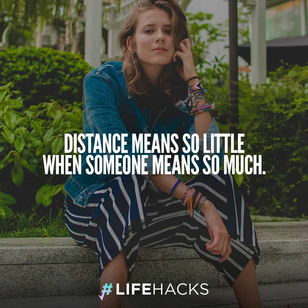 Long love quotes