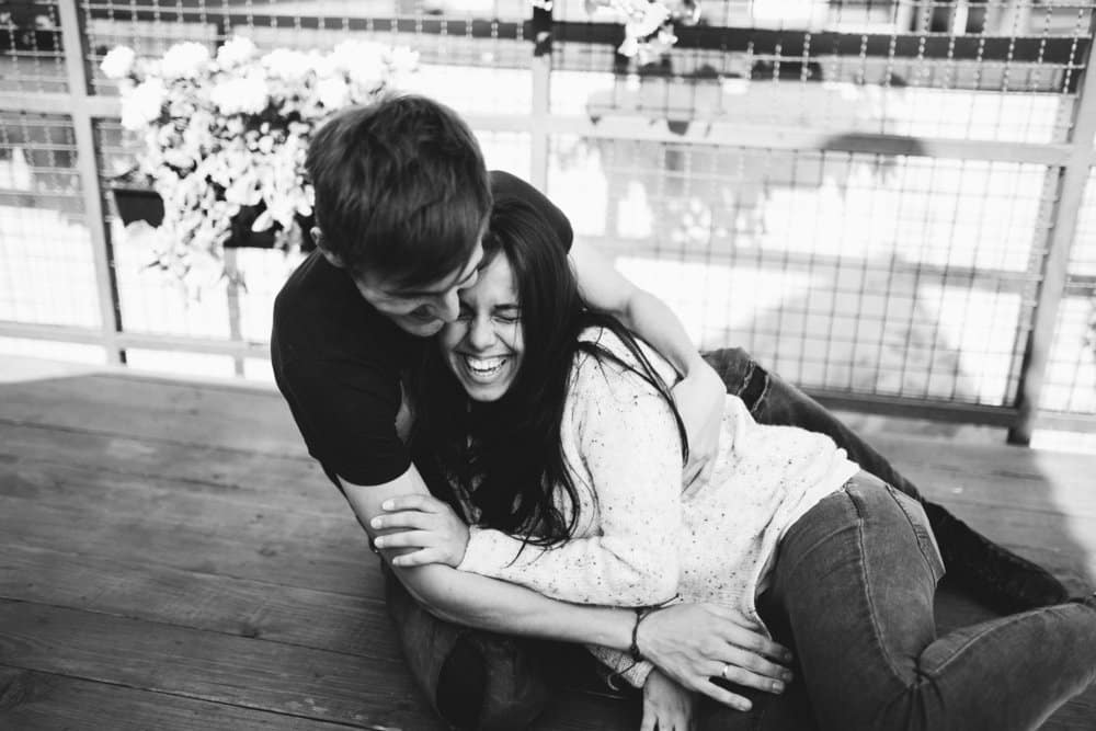 5 Signs You've Found Your Soulmate