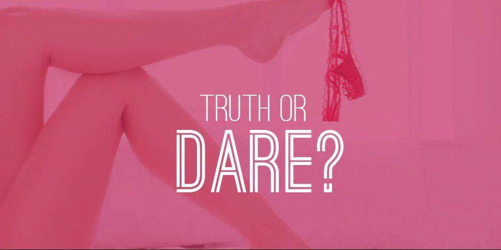 Mature truth or dare