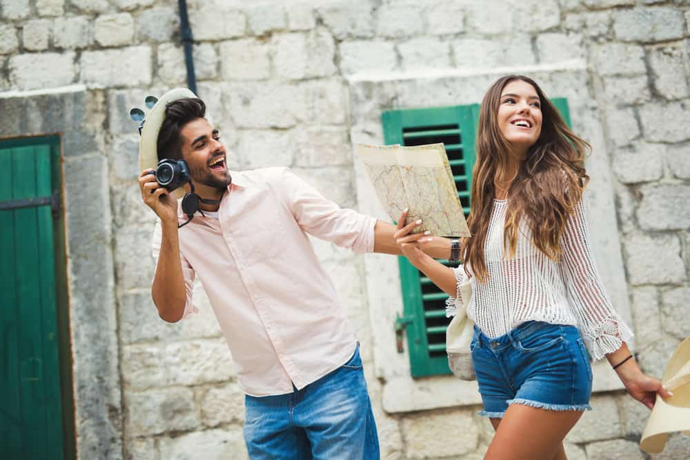 What to do in first date with girlfriend ideas