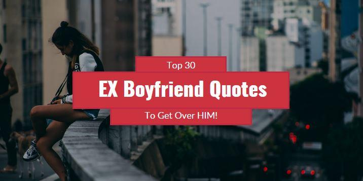Ex Boyfriend Quotes Beauteous 48 Funny Insulting Ex Boyfriend Quotes With Pictures