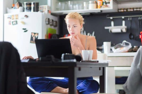 freelancing is better than any day job