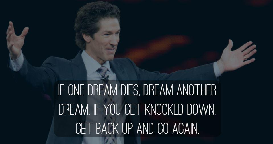 25 Inspirational Joel Osteen Quotes That Will Change Your Life